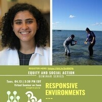BIOSENSORS FOR COMMUNITY-BASED ENVIRONMENTAL MONITORING - Devora Najjar