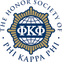 The Honor Society of Phi Kappa Phi Virtual Initiation Ceremony