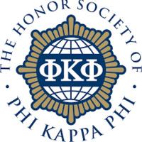 The Honor Society of Phi Kappa Phi Virtual Initiation Ceremony