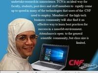 June CNF TCN Announcement