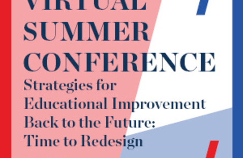 2021 Virtual Summer Conference: Session #1