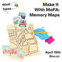 Make it With MoFA: Memory Maps