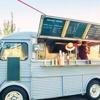 DSU Day and Food Trucks