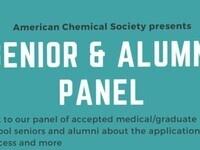 Senior & Alumni Panel
