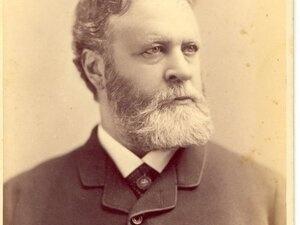 Dr. T. Gaillard Thomas: A Summer Colony Hero