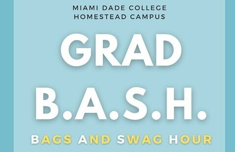GRADB.A.S.H. (BagsAndSwagHour)