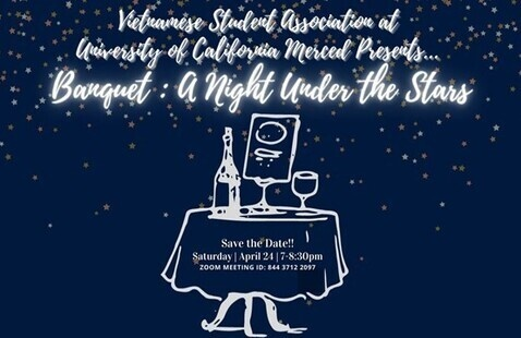 VSA Banquet: A Night Under the Stars