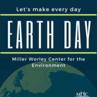 Earth Week: Engage Civically