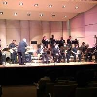 2021 Dr. Billy Taylor Jazz Festival - ECU Jazz Ensemble -(B)