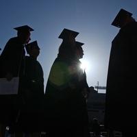 ENVS Spring 2021 Graduation Ceremony