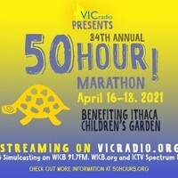 VIC Radio's 34th Annual 50 Hour Marathon