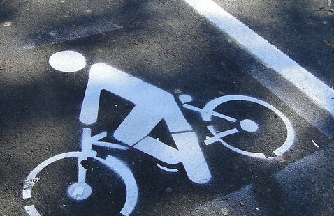Safe Cycling Class