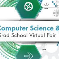 Computer Science & Technology Grad School Virtual Fair