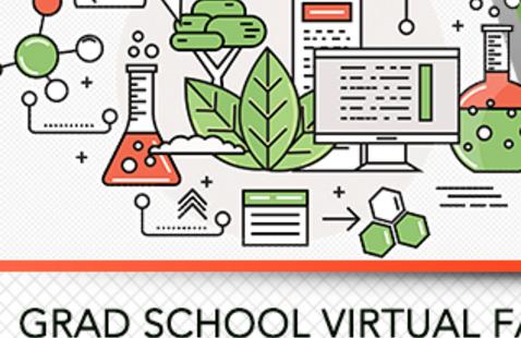 Science and Environmental Studies Grad School Virtual Fair