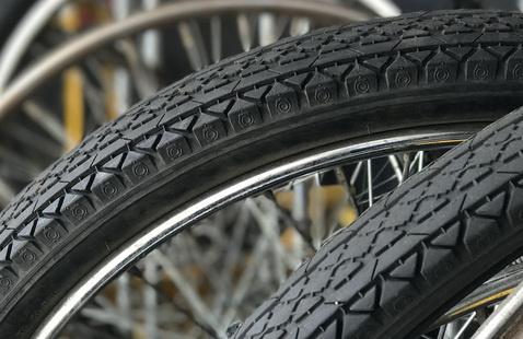 How to Fix a Flat & Other Bike Maintenance Basics