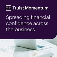 Financial Confidence Program Kickoff - Truist Momentum