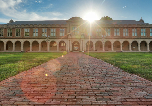 Pillars of Professional Prosperity: Journeys Into Higher Education Administration