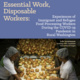 An Online Panel Discussion: Essential Work, Disposable Workers