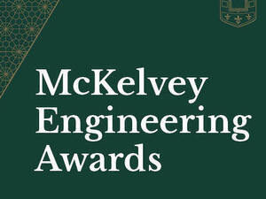 McKelvey Engineering Awards