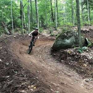 Mountain Biking BYA