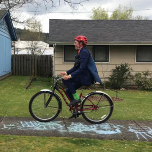 Event: Branch Out Bike Ride