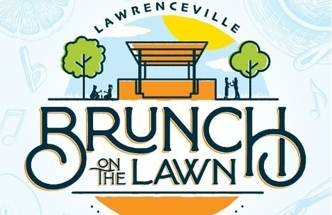 Brunch on the Lawn