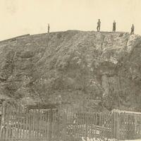 Big Mound of St. Louis