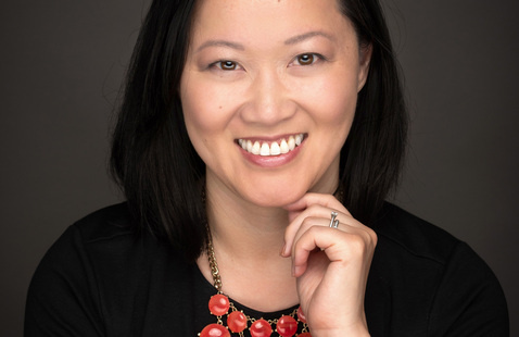 Michelle Wong- Halabi, '03