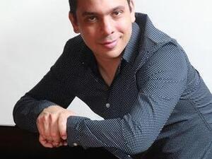 César Orozco Solo Jazz Piano LIVE STREAMING CONCERT