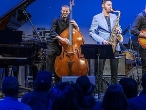 "EJB Quartet ""Lessons From the Streets Anniversary Concert"" LIVE STREAM"