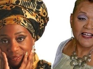 Ella Gahnt & Iva Ambush Sing the Women of Jazz LIVE STREAMING CONCERT