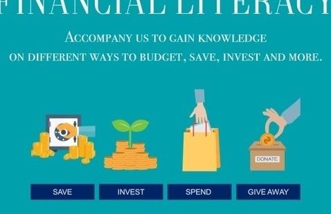 NABA Presents: Financial Literacy