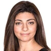 Girl Decoded Author Rana el Kaliouby