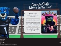 Movie on the Turf (Charlie and the Chocolate Factory)