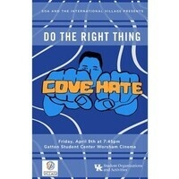 SOA's Cinema Series: Do the Right Thing