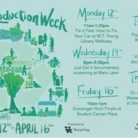 Waste Reduction Week - TRUE COST Virtual Documentary Screening