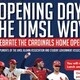 Opening Day: The UMSL Way