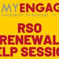 RSO Renewal Help Session #4