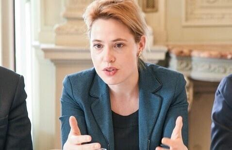 Conversation with Dr. Alexandra de Hoop Scheffer: France/US Relations in the Biden Era