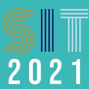 SIT 2021 Logo