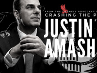 Crashing the Party, with former U.S. Rep. Justin Amash