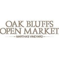 Oak Bluffs Open Market