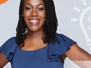 Tiffany Aliche - The Budgetnista in partnership with PNC Bank