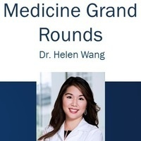 Medicine Grand Rounds with Helen Wang, MD: Food Allergies: What Does It All Mean?