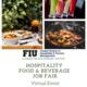 Hospitality Food & Beverage Job fair