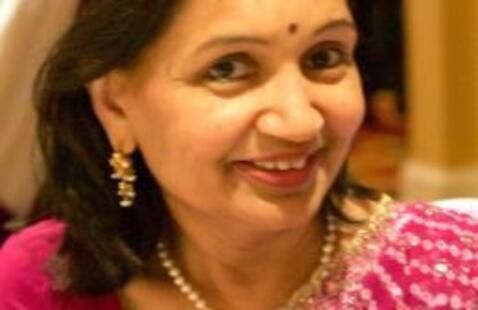 Sudha Agrawal received her MPT from Ohio University in 1998.