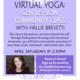 Gentle Flow Community Yoga