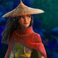 Movie Night: Raya and the Last Dragon