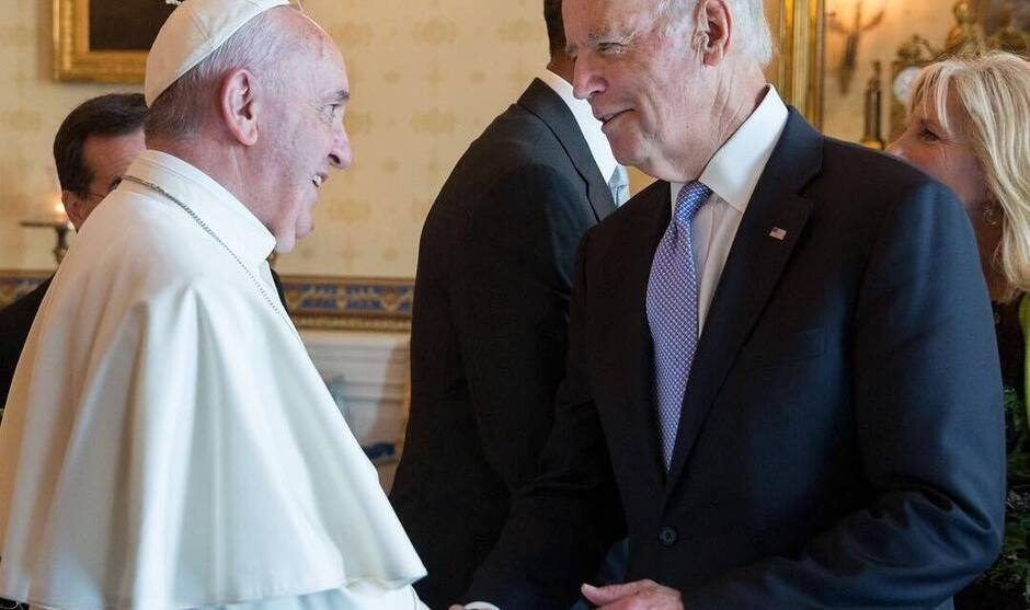 President Biden and Catholicism in the United States