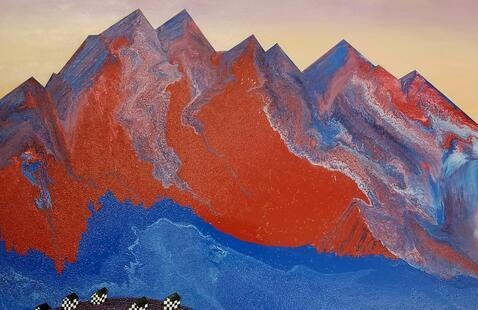 ARTS FIRST: Online Galleries & Exhibitions